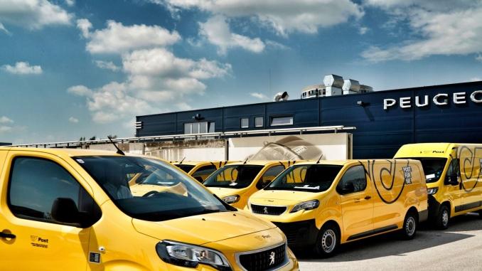 Peugeot OEP