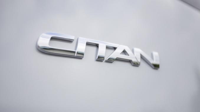 Mercedes-Benz Citan   Mercedes-Benz Citan