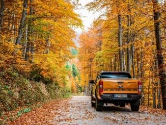 ford ranger wildtrack 1