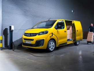 Opel Vivaro-e