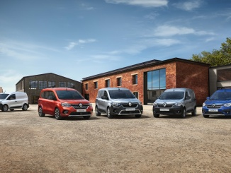 1-THE ALL-NEW RENAULT KANGOO AND THE ALL-NEW RENAULT EXPRESS
