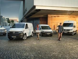 VW LGV