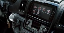 E-Ducato interiors (4)