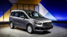 Der neue Mercedes-Benz Citan // The new Mercedes-Benz Citan